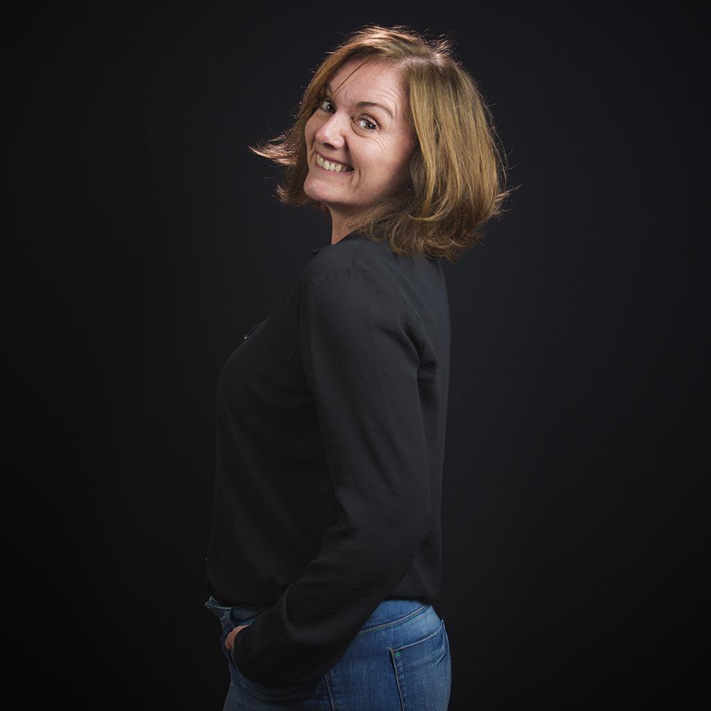 Angélique Rivoux