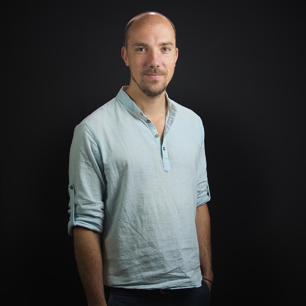 Julien Iscache