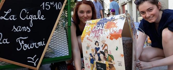 Quatre astuces pour réussir sa communication au Festival OFF d'Avignon 1
