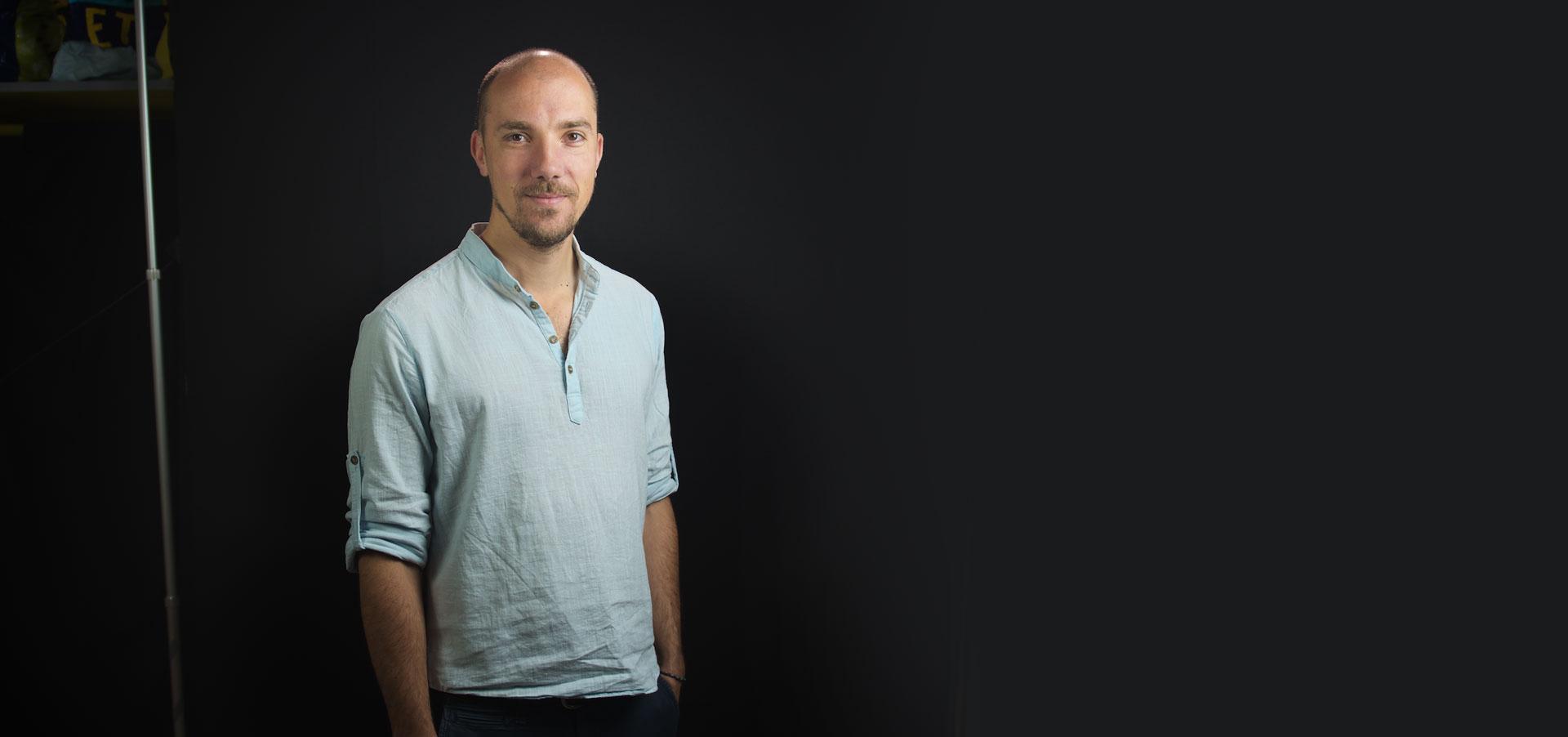 C'est quoi ton job ? Julien Iscache, producteur : «Tout faire pour que le talent de chacun s'exprime au plus haut» 1
