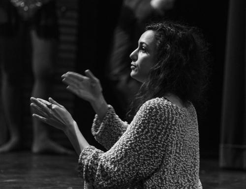 C'est quoi ton job ? Marina Pangos, metteur en scène : «Donner vie à l'écriture»