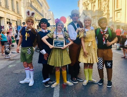 Festival OFF d'Avignon : Tout ce qu'il faut faire 6 mois avant