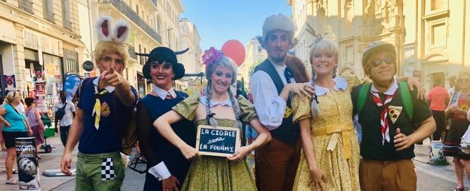 Festival OFF d'Avignon : Tout ce qu'il faut faire 6 mois avant 2