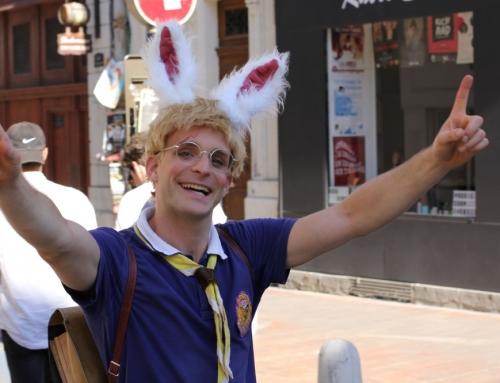 «J'ai joué à Avignon» : Cinq témoignages de comédiens sur le Festival OFF