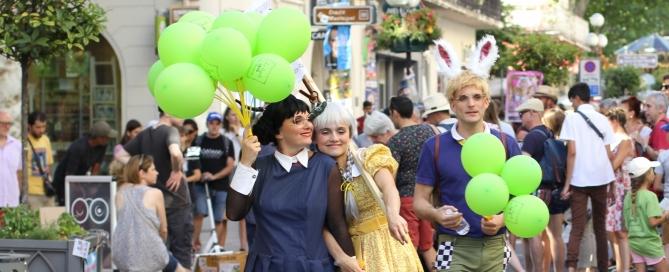 Festival d'Avignon OFF : Faut-il craindre une annulation ? 1