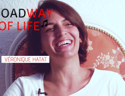 VIDÉO – L'interview comédie musicale de Véronique Hatat