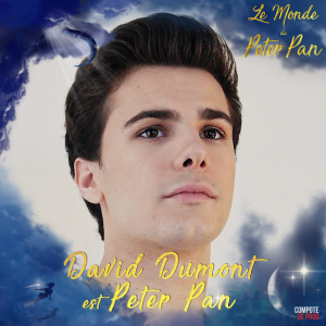 david dumont le monde de peter pan