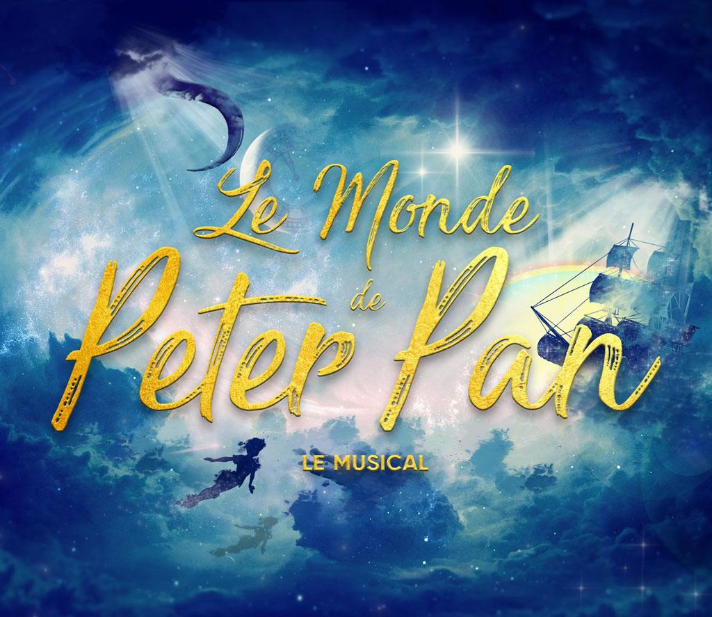 Le Monde de Peter Pan