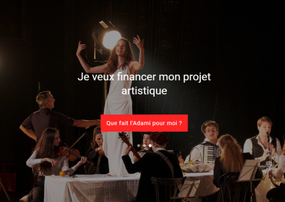 Comment financer mon spectacle vivant ?