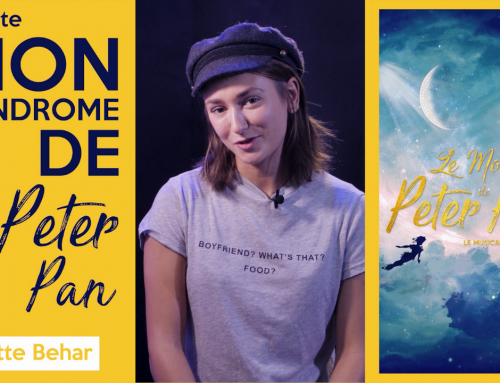 VIDÉO – Le syndrome de Peter Pan de Juliette Behar