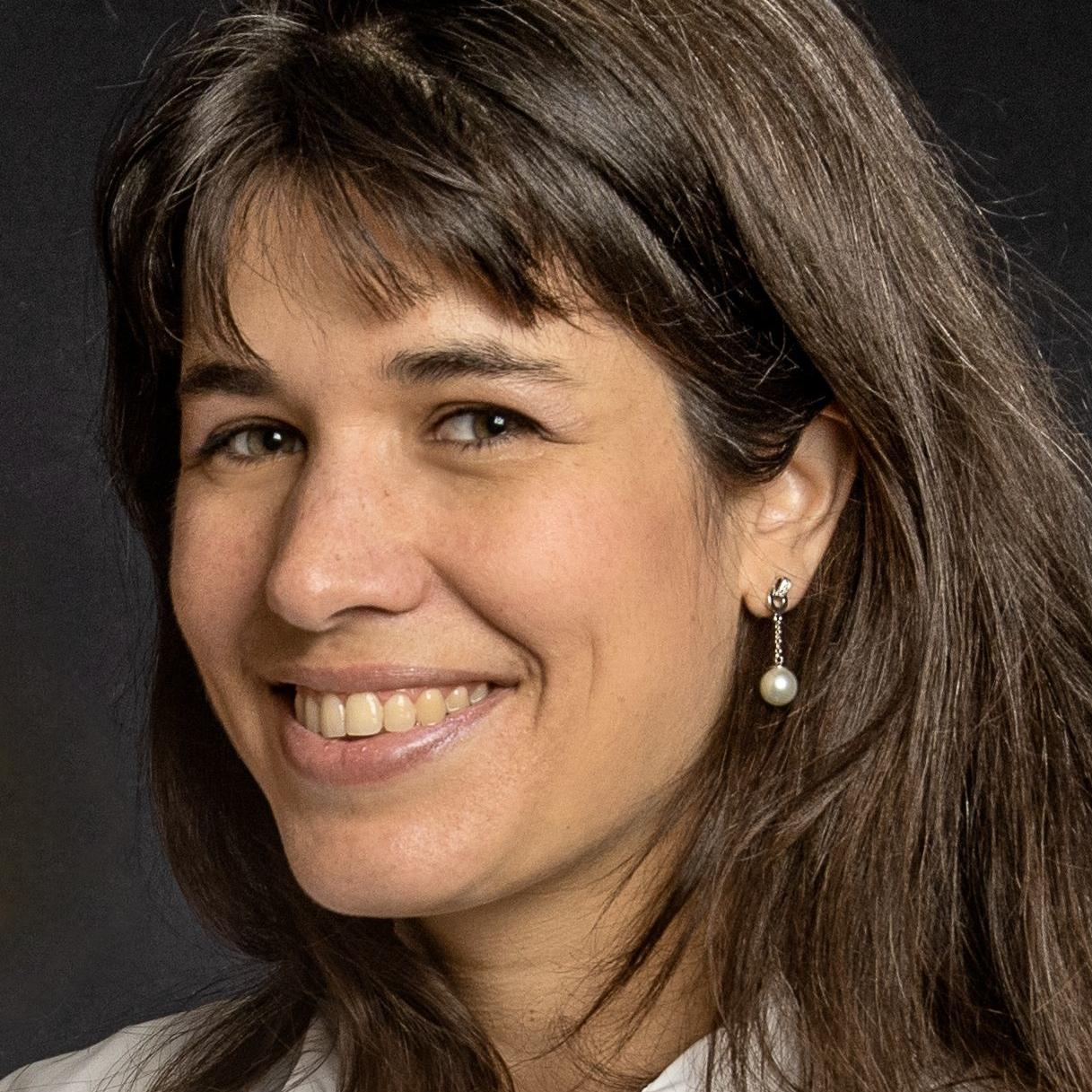 Cécile Clavier